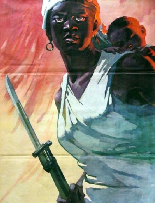 Nayabingi-Priestess