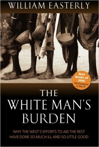 The white mans burden