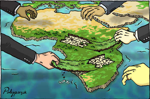 polyp_cartoon_Land_Grab_Africa
