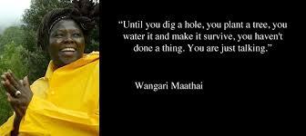 WM dig a hole