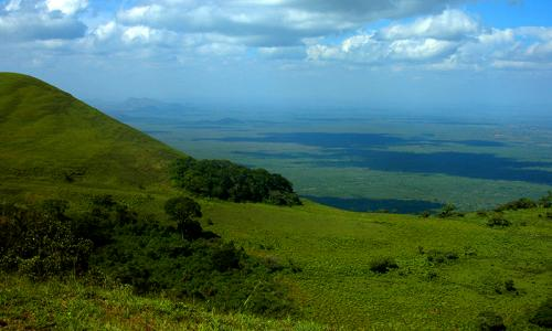 Chyulu-Hills